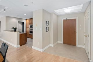Photo 7: 606 21 Dallas Rd in Victoria: Vi James Bay Condo for sale : MLS®# 841905