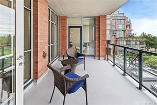 Photo 24: 606 21 Dallas Rd in Victoria: Vi James Bay Condo for sale : MLS®# 841905