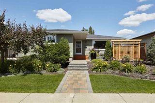 Main Photo: 11716 39 Avenue in Edmonton: Zone 16 House for sale : MLS®# E4207511