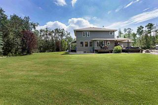 Photo 44: 51574 RGE RD 220 Road: Rural Strathcona County House for sale : MLS®# E4208440