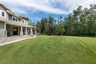 Photo 37: 51574 RGE RD 220 Road: Rural Strathcona County House for sale : MLS®# E4208440