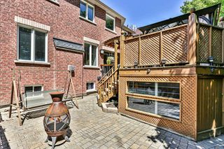 Photo 27: 17 Steppingstone Trail in Toronto: Rouge E11 House (2-Storey) for sale (Toronto E11)  : MLS®# E4871169