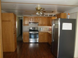 Photo 4: 20 62780 FLOOD HOPE Road in Hope: Hope Center Manufactured Home for sale : MLS®# R2491506