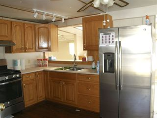 Photo 5: 20 62780 FLOOD HOPE Road in Hope: Hope Center Manufactured Home for sale : MLS®# R2491506