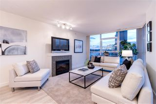 "Photo 5: 706 5611 GORING Street in Burnaby: Central BN Condo for sale in ""LEGACY"" (Burnaby North)  : MLS®# R2493285"