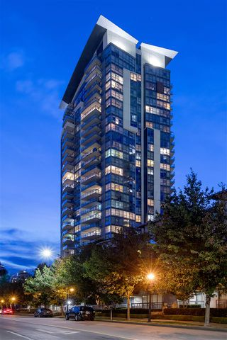 "Photo 2: 706 5611 GORING Street in Burnaby: Central BN Condo for sale in ""LEGACY"" (Burnaby North)  : MLS®# R2493285"