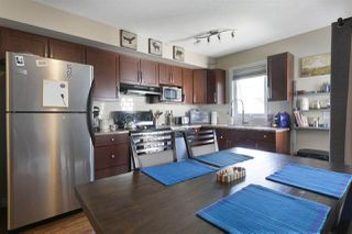 Photo 5: 21 171 BRINTNELL Boulevard in Edmonton: Zone 03 Townhouse for sale : MLS®# E4213743
