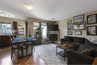 Photo 3: 21 171 BRINTNELL Boulevard in Edmonton: Zone 03 Townhouse for sale : MLS®# E4213743