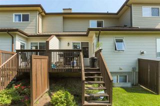Photo 20: 21 171 BRINTNELL Boulevard in Edmonton: Zone 03 Townhouse for sale : MLS®# E4213743