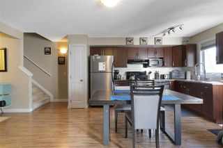 Photo 4: 21 171 BRINTNELL Boulevard in Edmonton: Zone 03 Townhouse for sale : MLS®# E4213743