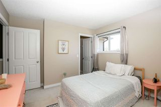 Photo 12: 21 171 BRINTNELL Boulevard in Edmonton: Zone 03 Townhouse for sale : MLS®# E4213743