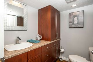 Photo 17: 21 171 BRINTNELL Boulevard in Edmonton: Zone 03 Townhouse for sale : MLS®# E4213743