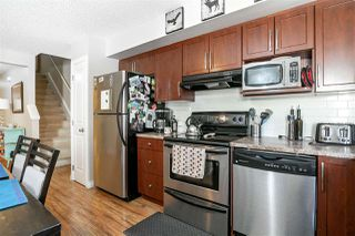 Photo 6: 21 171 BRINTNELL Boulevard in Edmonton: Zone 03 Townhouse for sale : MLS®# E4213743