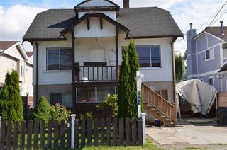 Photo 2: 317 WOOD Street in New Westminster: Queensborough House for sale : MLS®# R2496910