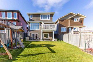 Photo 3: 805 NORTHERN HARRIER Lane in Edmonton: Zone 59 House for sale : MLS®# E4217806