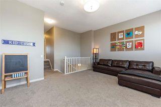 Photo 25: 805 NORTHERN HARRIER Lane in Edmonton: Zone 59 House for sale : MLS®# E4217806