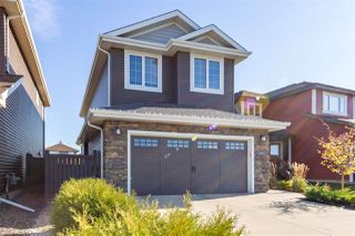 Photo 2: 805 NORTHERN HARRIER Lane in Edmonton: Zone 59 House for sale : MLS®# E4217806