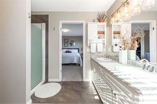 Photo 34: 805 NORTHERN HARRIER Lane in Edmonton: Zone 59 House for sale : MLS®# E4217806