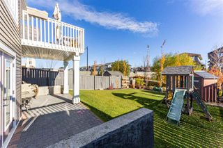 Photo 42: 805 NORTHERN HARRIER Lane in Edmonton: Zone 59 House for sale : MLS®# E4217806