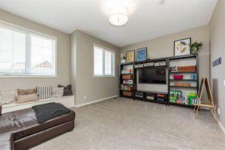 Photo 24: 805 NORTHERN HARRIER Lane in Edmonton: Zone 59 House for sale : MLS®# E4217806