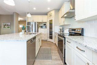Photo 9: 805 NORTHERN HARRIER Lane in Edmonton: Zone 59 House for sale : MLS®# E4217806