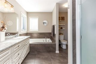 Photo 33: 805 NORTHERN HARRIER Lane in Edmonton: Zone 59 House for sale : MLS®# E4217806