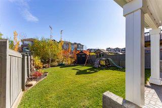 Photo 43: 805 NORTHERN HARRIER Lane in Edmonton: Zone 59 House for sale : MLS®# E4217806