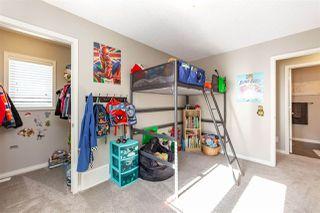Photo 39: 805 NORTHERN HARRIER Lane in Edmonton: Zone 59 House for sale : MLS®# E4217806