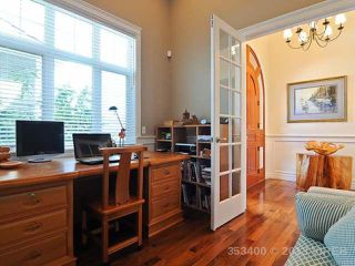 Photo 7: 3335 Majestic Dr in COURTENAY: CV Crown Isle House for sale (Comox Valley)  : MLS®# 837503