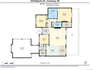 Photo 16: 3335 Majestic Dr in COURTENAY: CV Crown Isle House for sale (Comox Valley)  : MLS®# 837503