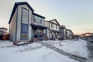 Photo 1: 316 Cimarron Vista Way: Okotoks Detached for sale : MLS®# A1048616