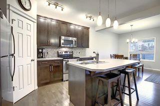 Photo 8: 316 Cimarron Vista Way: Okotoks Detached for sale : MLS®# A1048616