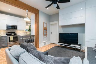 Photo 8: 195 Campbell Street in Winnipeg: River Heights North Residential for sale (1C)  : MLS®# 202028549