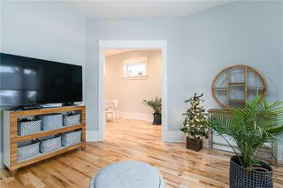Photo 3: 195 Campbell Street in Winnipeg: River Heights North Residential for sale (1C)  : MLS®# 202028549
