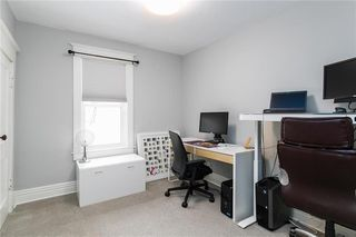 Photo 14: 195 Campbell Street in Winnipeg: River Heights North Residential for sale (1C)  : MLS®# 202028549