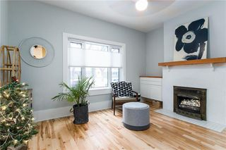 Photo 2: 195 Campbell Street in Winnipeg: River Heights North Residential for sale (1C)  : MLS®# 202028549