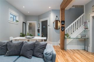 Photo 9: 195 Campbell Street in Winnipeg: River Heights North Residential for sale (1C)  : MLS®# 202028549