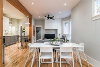 Photo 5: 195 Campbell Street in Winnipeg: River Heights North Residential for sale (1C)  : MLS®# 202028549