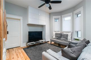 Photo 7: 195 Campbell Street in Winnipeg: River Heights North Residential for sale (1C)  : MLS®# 202028549
