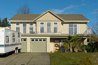 Photo 1: 2168 Cardinal Pl in : CV Comox (Town of) House for sale (Comox Valley)  : MLS®# 861208