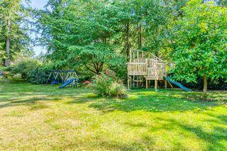 "Photo 25: 2683 134 Street in Surrey: Elgin Chantrell House for sale in ""ELGIN CHANTRELL"" (South Surrey White Rock)  : MLS®# R2523756"
