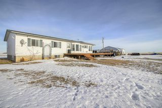Main Photo: 234044 Twp Rd 272: Rural Wheatland County Detached for sale : MLS®# A1059890