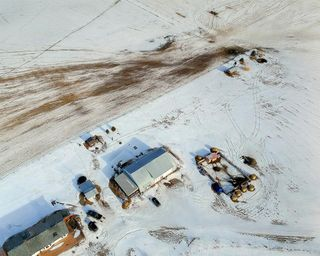 Photo 4: 234044 Twp Rd 272: Rural Wheatland County Detached for sale : MLS®# A1059890