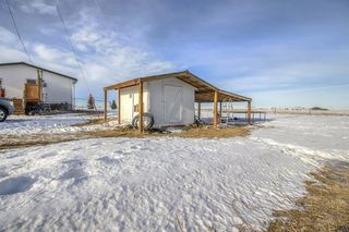 Photo 41: 234044 Twp Rd 272: Rural Wheatland County Detached for sale : MLS®# A1059890