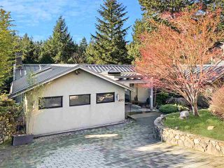 Main Photo: 4170 RIPPLE Road in West Vancouver: Bayridge House for sale : MLS®# R2531312