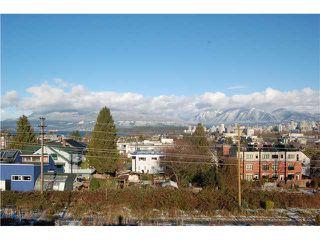 Photo 9: 301 1990 W 6TH Avenue in Vancouver: Kitsilano Condo for sale (Vancouver West)  : MLS®# V930376