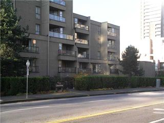 Photo 1: 409 1040 PACIFIC Street in Vancouver: West End VW Condo for sale (Vancouver West)  : MLS®# V877629