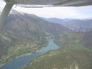 Photo 3: Out of Town, Lillooet, BC