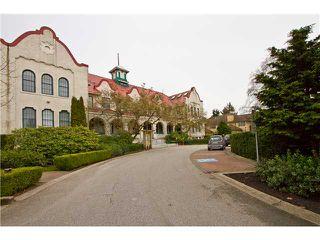 "Photo 8: # 6 868 CASSIAR ST in Vancouver: Renfrew VE Townhouse for sale in ""TERRA VITA"" (Vancouver East)  : MLS®# V939892"