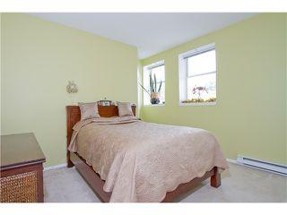 "Photo 5: # 6 868 CASSIAR ST in Vancouver: Renfrew VE Townhouse for sale in ""TERRA VITA"" (Vancouver East)  : MLS®# V939892"